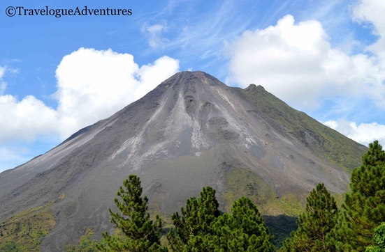 Arenal Volcano | A One-Week Itinerary for Costa Rica