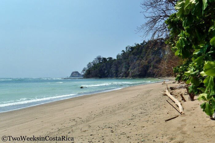 Cabo Blano National Park | Two Weeks in Costa Rica