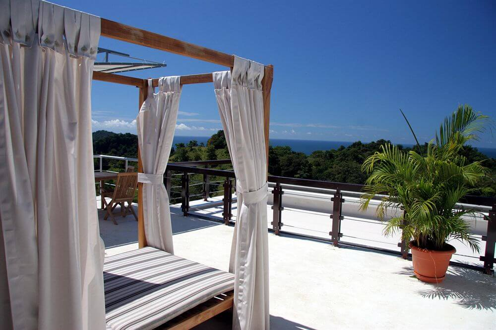 Hotel Recommendations in Manuel Antonio - Gaia Hotel and Reserve