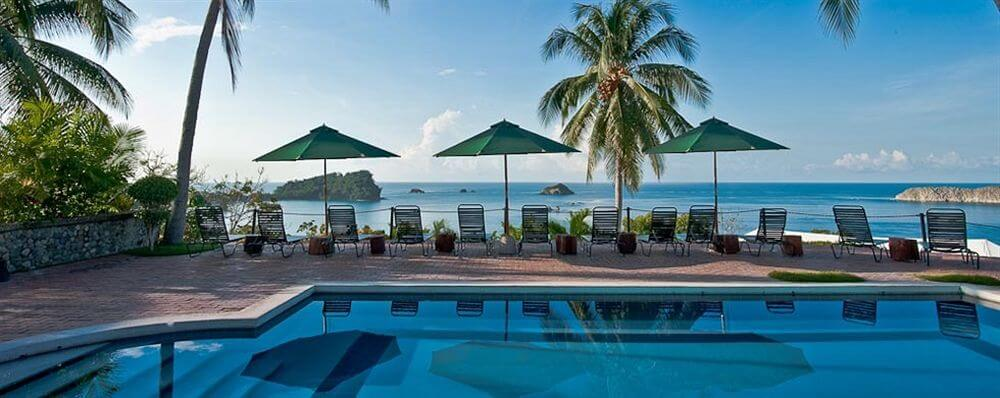 Hotel Recommendations in Manuel Antonio - Costa Verde
