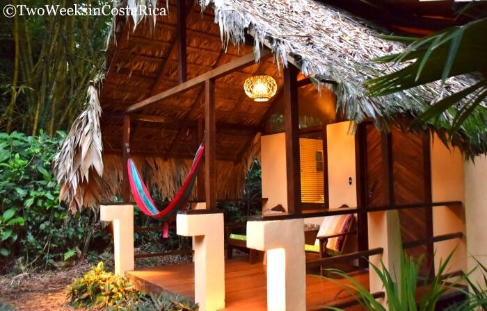 Caribe Town Hotel in Puerto Viejo de Talamanca