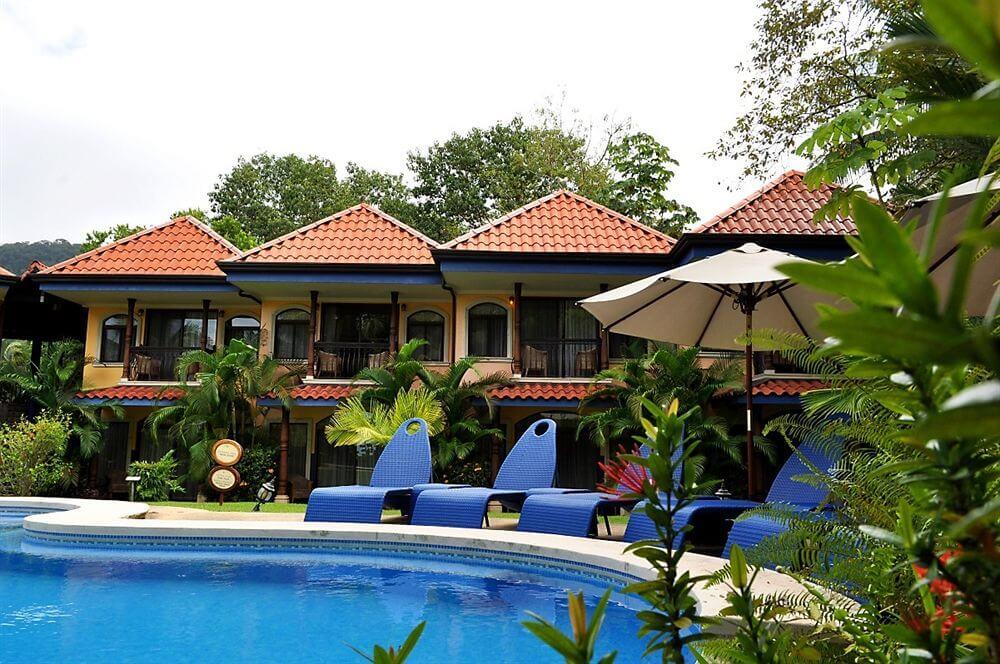 Cuna del Angel Hotel | Two Weeks in Costa Rica