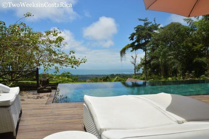 Where to Stay in the Costa Ballena - Oxygen Jungle Villas