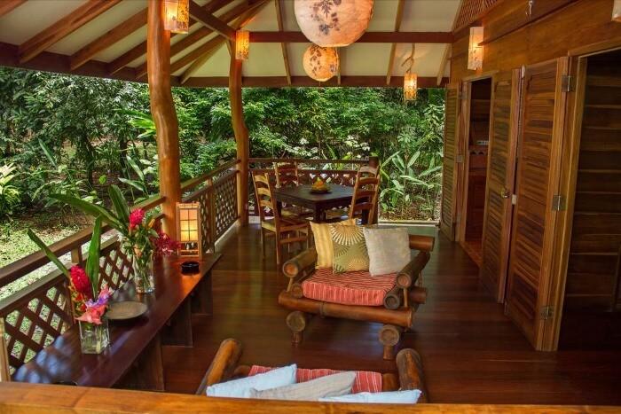 Finca Chica - Hotel Guide to Puerto Viejo de Talamanca, Costa Rica