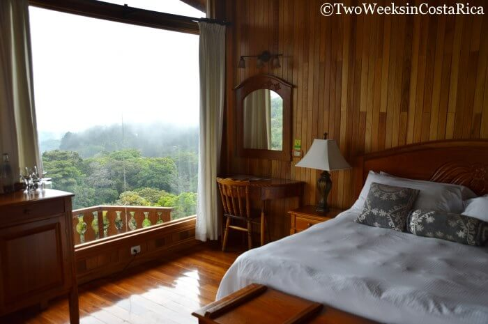 Monteverde Destination Guide - Where to Stay - Hotel Belmar