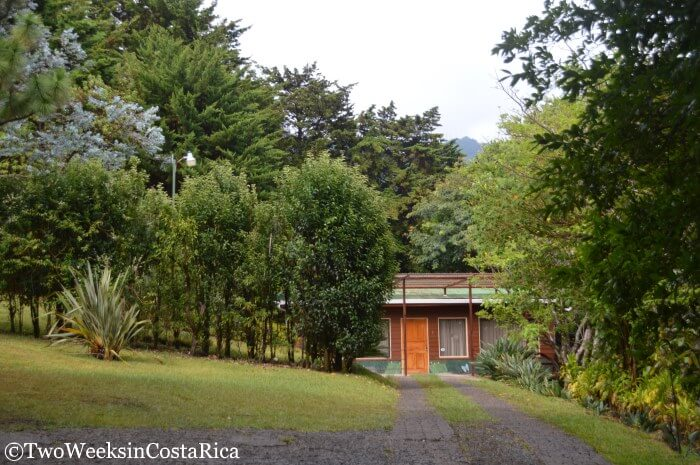 Monteverde Destination Guide - Where to Stay - Los Pinos Cabinas