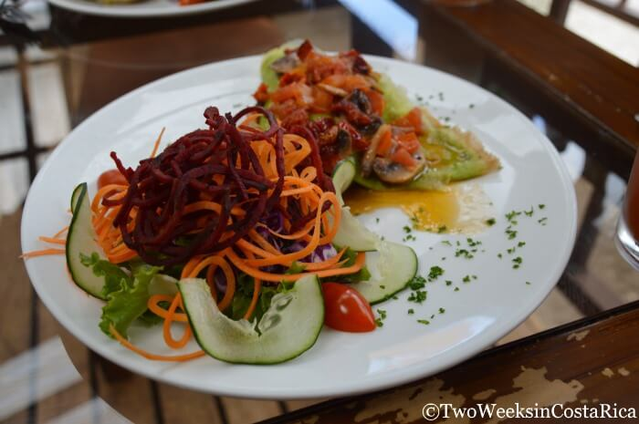 Where to Eat in Monteverde, Costa Rica - Orchid Garden Cafe