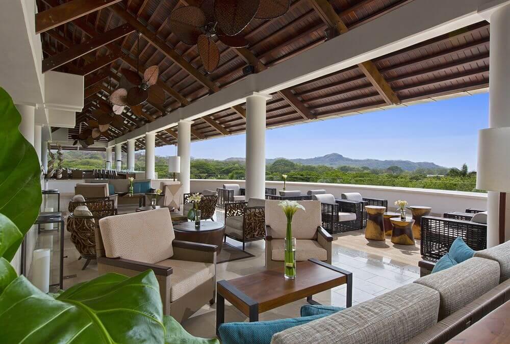 Westin Resort & Spa at Playa Conchal   Two Weeks in Costa Rica