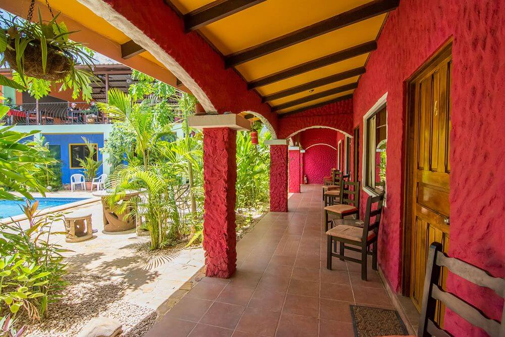 Conchal Hotel   Two Weeks in Costa Rica