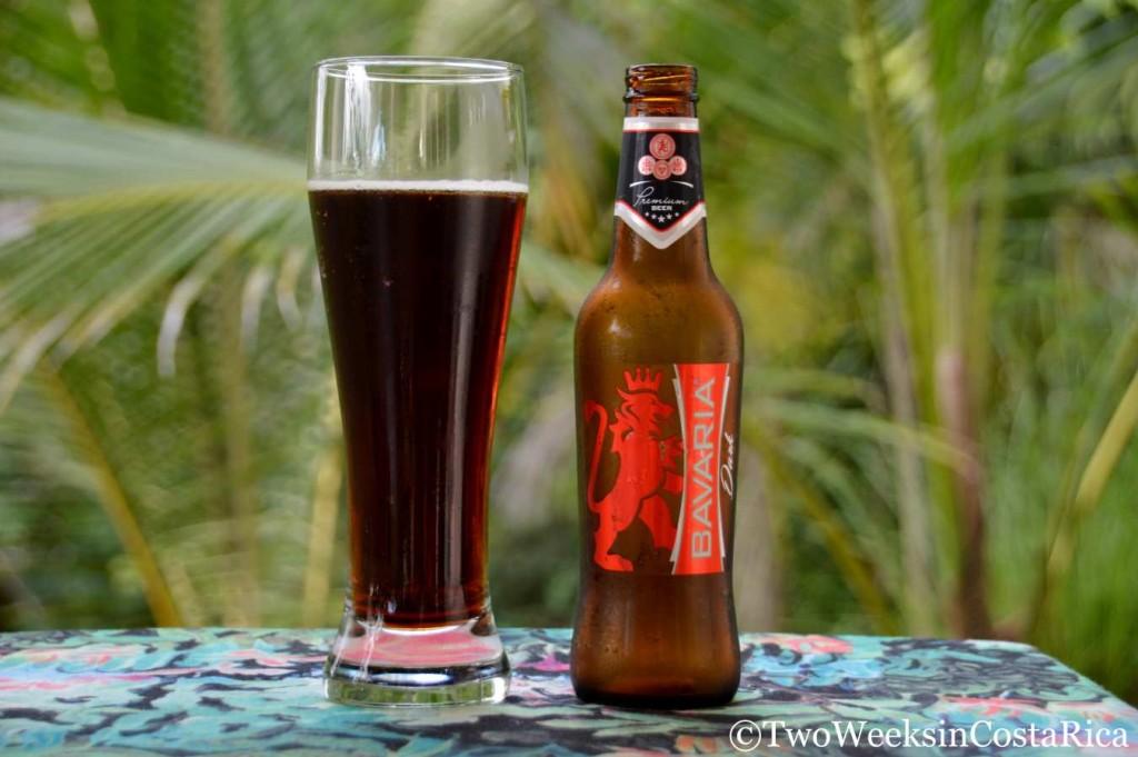 Costa Rica's Bavaria Beer