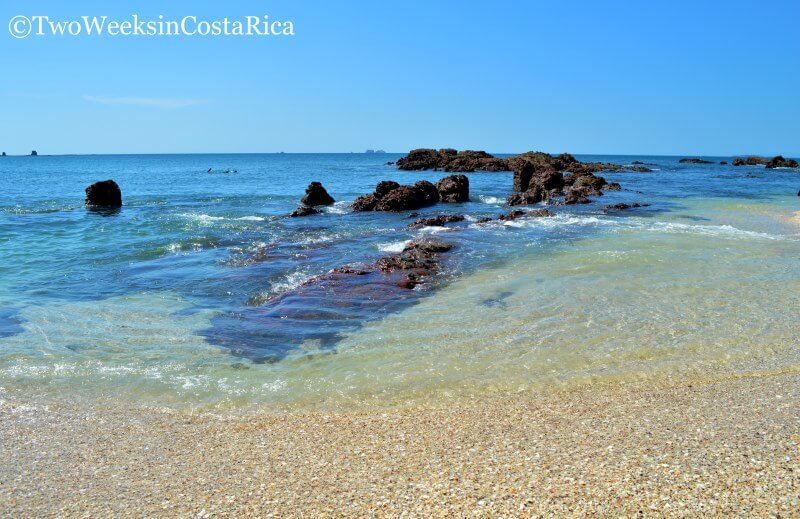 Costa Rica Destinations Summary Guide - Playa Conchal