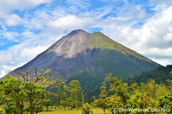 Arenal Volcano   Two Weeks in Costa Rica