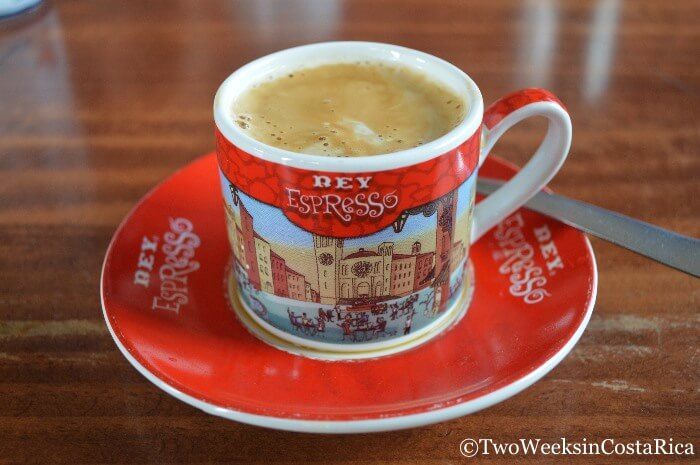 Cafecito | Two Weeks in Costa Rica