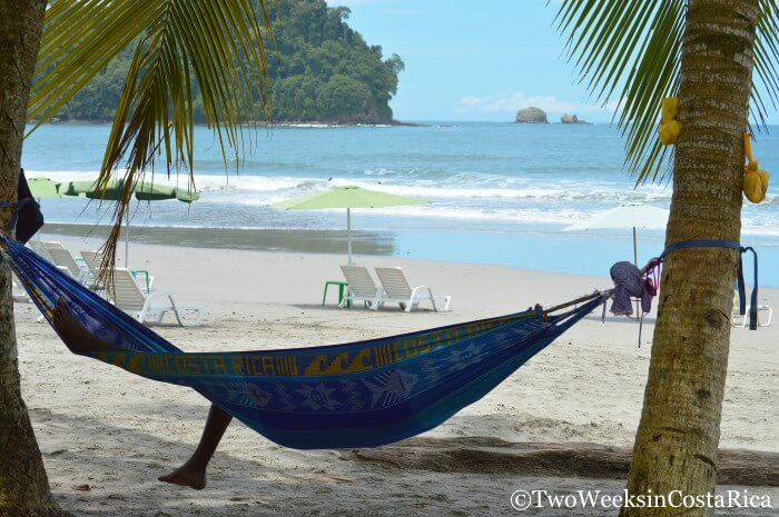 Hammock Time | Two Weeks in Costa Rica