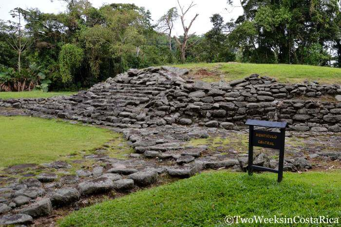 Guayabo Stone Mounds | Two Weeks in Costa Rica