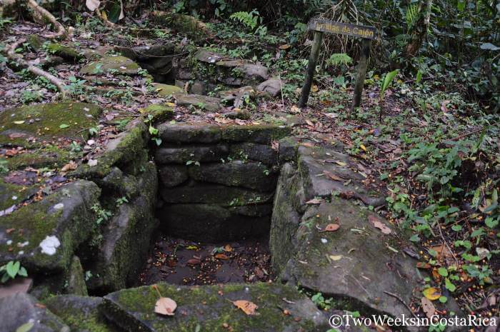 Guayabo Tombs | Two Weeks in Costa Rica