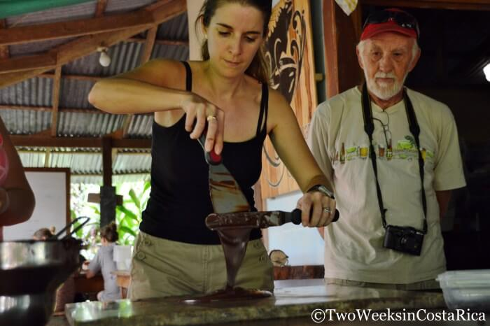 La Iguana Chocolate | Two Weeks in Costa Rica