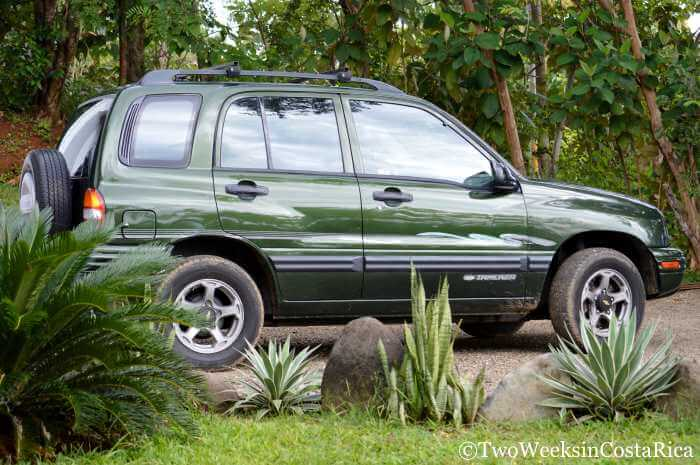 Buying a Car in Costa Rica   Two Weeks in Costa Rica