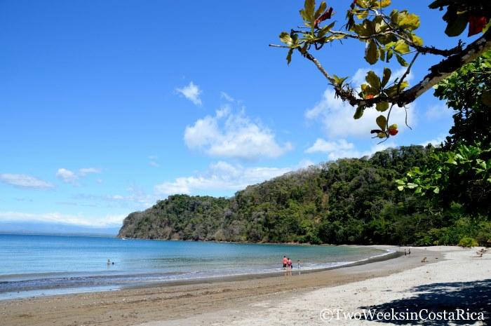 Playa Mantas | Two Weeks in Costa Rica