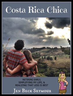 Costa Rica Chica | Recommended Costa Rica Expat Books | Two Weeks in Costa Rica