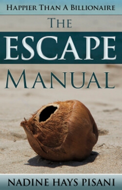 Escape Manual | Recommended Costa Rica Expat Books | Two Weeks in Costa Rica