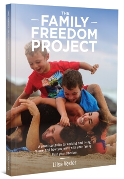 Family Freedom Project | Recommended Costa Rica Expat Books | Two Weeks in Costa Rica