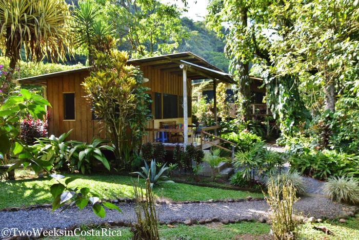 Hotel Near Braulio Carrillo National Park | Two Weeks in Costa Rica