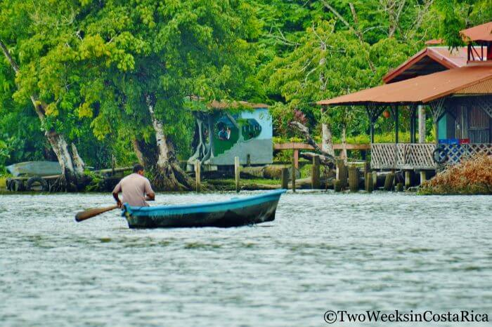 Tortuguero Costa Rica Destination Guide | Two Weeks in Costa Rica