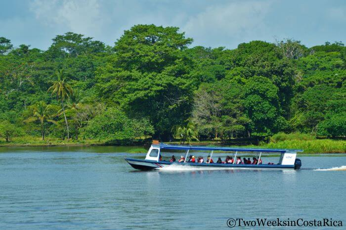 Transportation to Tortuguero | Two Weeks in Costa Rica