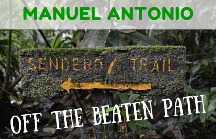 Things to Do in Manuel Antonio | Two Weeks in Costa Rica