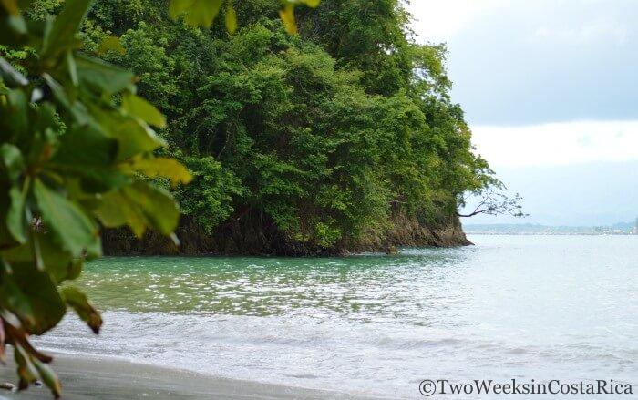 Playa Biesanz Manuel Antonio | Two Weeks in Costa Rica