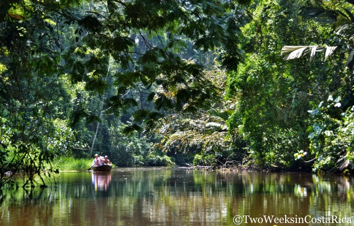 Costa Rica Destinations Summary Guide - Tortuguero