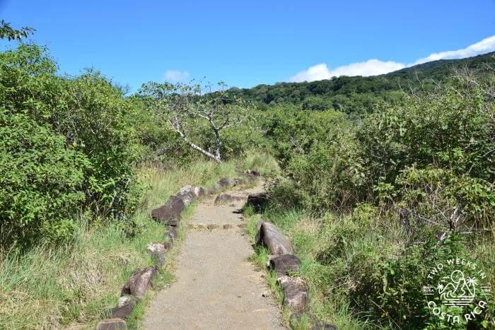 Las Pailas Trail Rincon de la Vieja