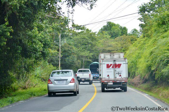 Tips on Driving in Costa Rica | Two Weeks in Costa Rica