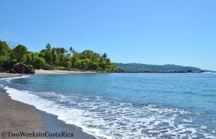 Playa San Josecito: Hiking and Snorkeling near Drake Bay