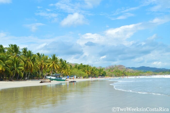 Costa Rica Honeymoon Itinerary | Two Weeks in Costa Rica
