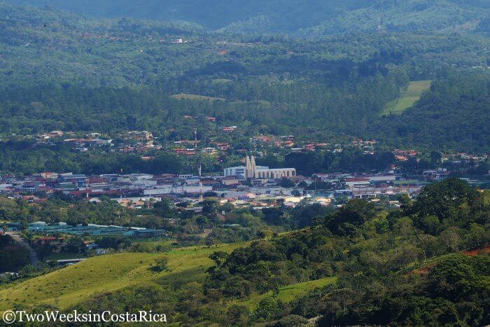 San Isidro del General | Two Weeks in Costa Rica