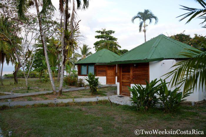 Corcovado Beach Lodge, Puerto Jimenez, Costa Rica