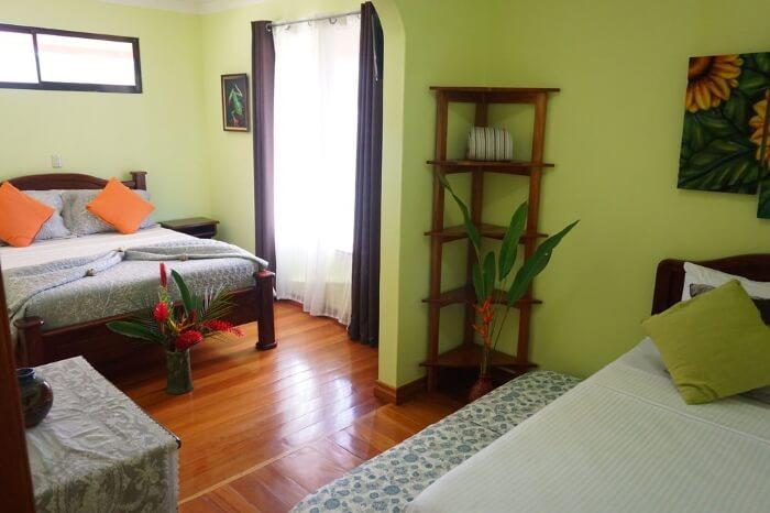 Hotel Inn Jimenez, Costa Rica