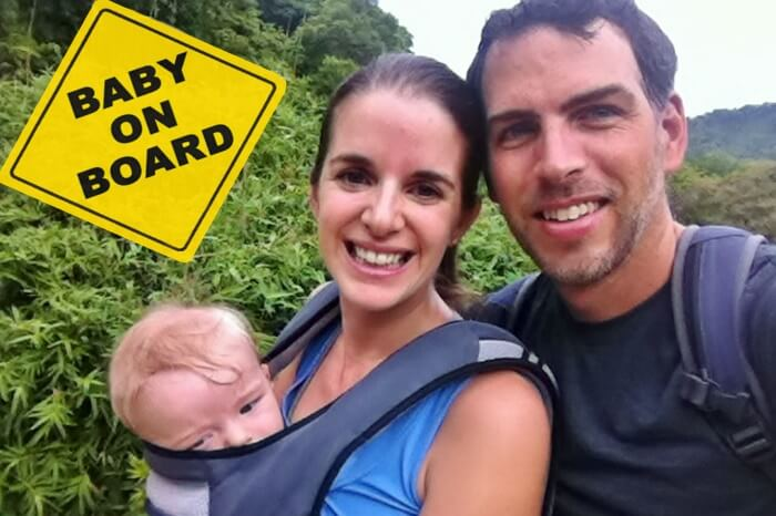 Traveling with a baby to Costa Rica | Two Weeks in Costa Rica