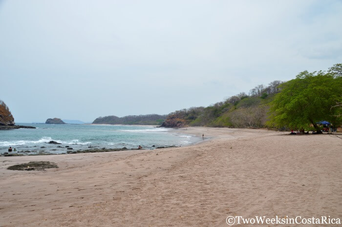 Bahia de los Pirates |Playa Brasilito: An Authentic Beach Town in Guanacaste