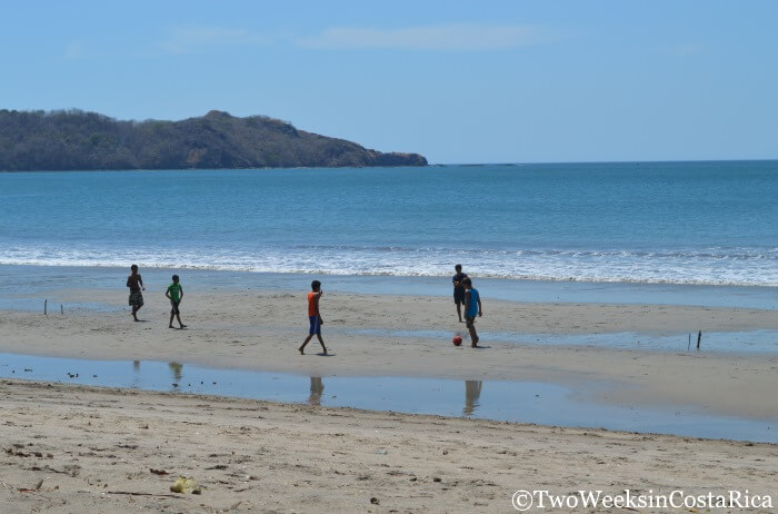 Playa Brasilito: An Authentic Beach Town in Guanacaste