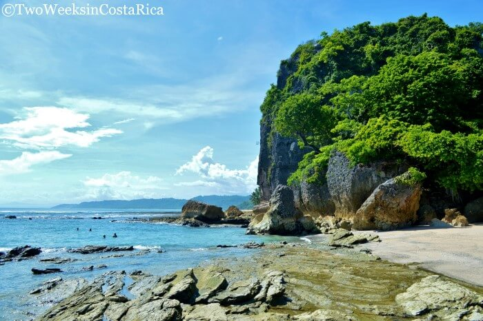 Costa Rica Destinations Summary Guide - Mal Pais and Santa Teresa