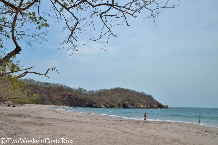 Playa Mina |Playa Brasilito - An Authentic Beach Town in Guanacaste