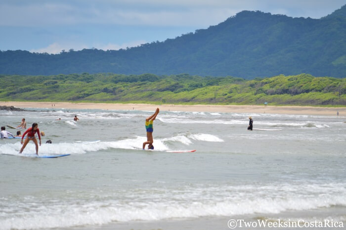 Costa Rica Destinations Summary Guide - Tamarindo