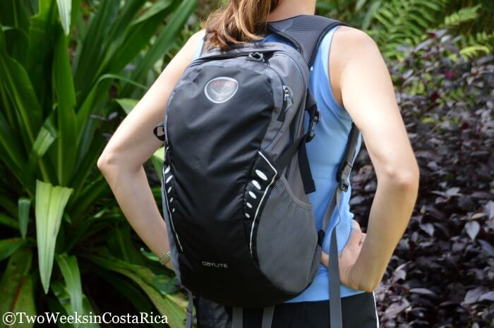 Osprey Daylite Backpack - Perfect Daypack for Costa Rica