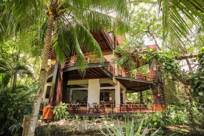 Hotel Bosque del Mar - Playa Hermosa, Guanacaste, Costa Rica