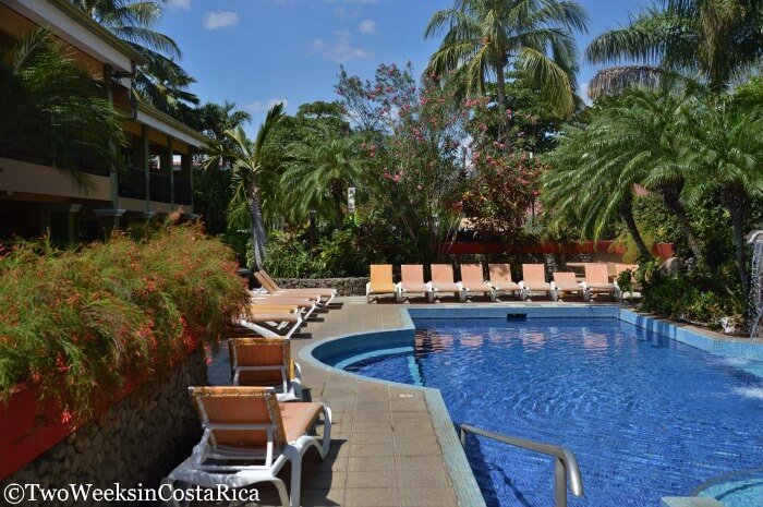 Playa Hermosa (Guanacaste) - Hotels