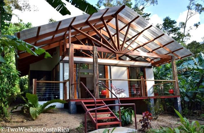 Hotel Recommendations in Bijagua, Costa Rica - Casitas Tenorio
