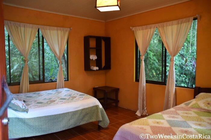 Hotel Recommendations in Bijagua, Costa Rica - Finca Verde